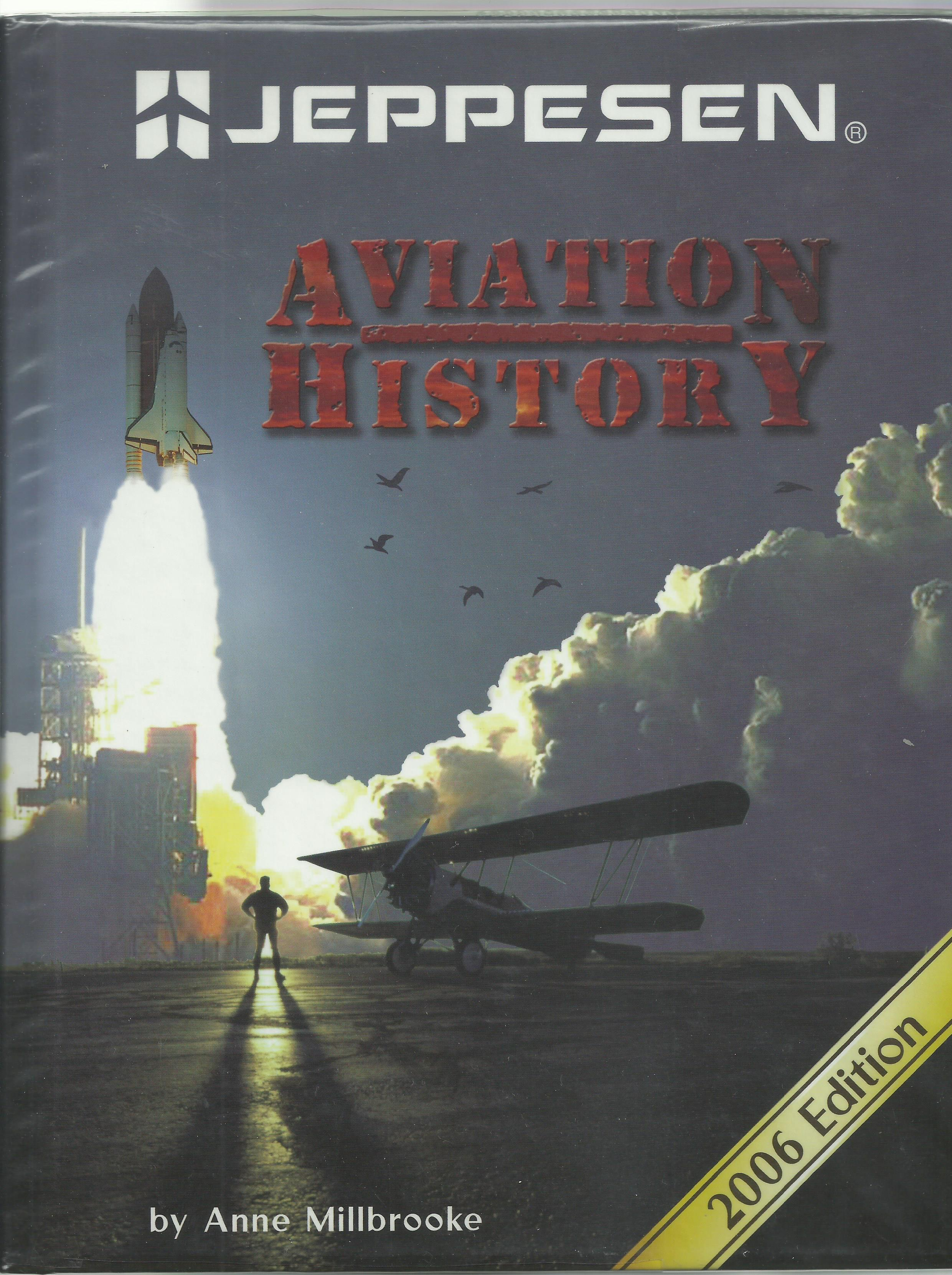 history of aviation essay