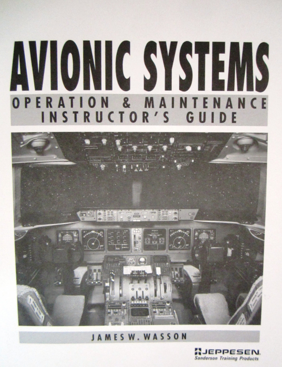 ASO & Maintenance Instructor Guide