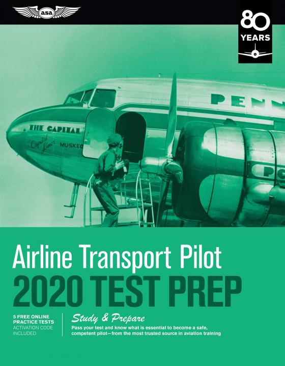 Test Prep – ATP 2020