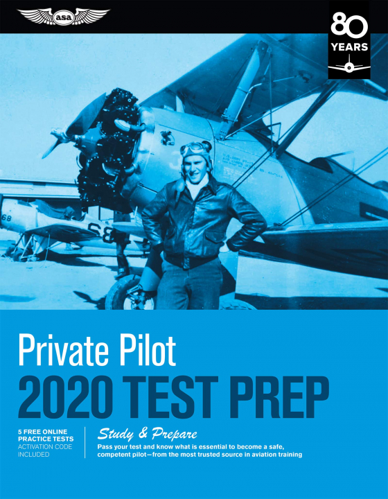 Test Prep – PPL 2020