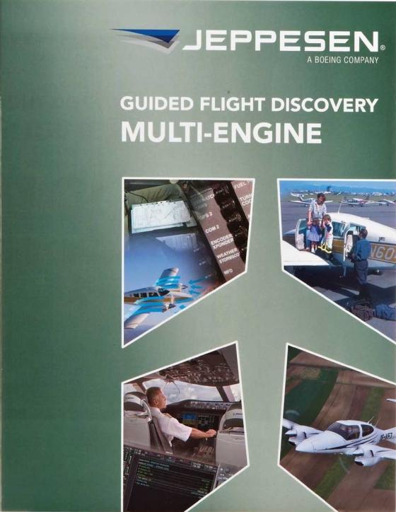 Multi-Engine Textbook